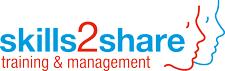 Skills2Share Logo